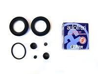 Etrier Frein Pour Iveco Mercedes-Benz BUDWEG CALIPER 204405 Kit De Réparation