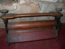 Antique Niagara Ball Bearing Clothes Mangle Wringer No 25 - Lovell MFG Co