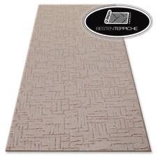 Langlebig Modernen Teppichboden KASBAR creme große Größen ! Teppiche nach Maß
