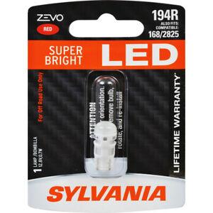 Tail Light Sylvania 194RLED.BP