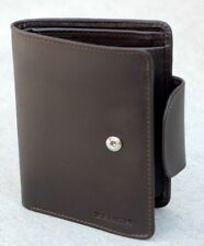 Genuine Leather Mens/Gents Wallet Luxury Soft Leather Organiser Wallet-40