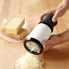 Käsemühle Käsereibe Parmesanmühle Raspel Parmesanreibe Hartkäse Mühle Käse