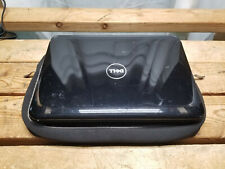 Dell Inspiron Mini Laptop 1018, Windows 7, W/ Built-in Webcam, WiFi w/ Case