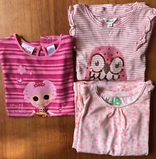 Girls Clothes Long Sleeves Tops Size 8 Lalaloopsy Target Milkshake Cotton On