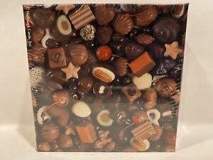 Springbok OH YUMMY! 70 Piece Mini Jigsaw Puzzle SEALED Hallmark Chocolate Candy