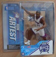 NBA 11 Ron Artest Action Figure McFarlane Toys