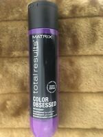 Matrix Total Results Color Obsessed Conditioner For Color Care 10.1oz ** SALE **