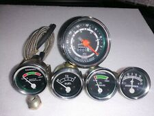 Ford Tractor 600700800900180020004000 Series Tempoil Amp Fuel Gauge Kit