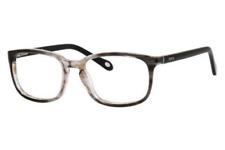 afc8537ba5 Authentic Fossil Braelon - 0DJ5 Rx Eyeglasses Smoke  NEW  53mm