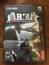 Arma Combat Operations - PC Game - Free Shipping!