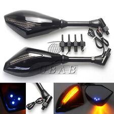 LED Blinker Blinker Rückspiegel für Street Bike Roller