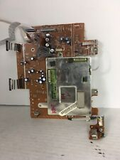 JVC DR-MX1 Junction PWB USB Assy. USA/Canada  Model. 110 Or 120v