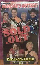 Pierce Arrow Theater Branson's Hottest Sold Out Missouri Resort Show VHS Video