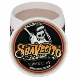 Suavecito Firme Clay Pomade 113 g.
