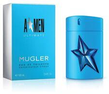Thierry Mugler -  Amen Ultimate Eau de Toilette 100ml Spray - New Launch