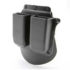 Chasse for Glock Holster 6900 Double Magazine Gun Holster Pouch