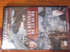 $$$ DVD Images de la Seconde Guerre Mondiale 1939-1945La bataille de la Ruhr