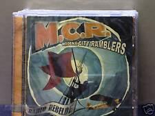 M.C.R.-MODENA CITY RAMBLERS-CD-RADIO REBELDE
