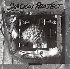 SHADOW PROJECT In Tuned Christian Death Rozz Williams (1994) CD - NEW