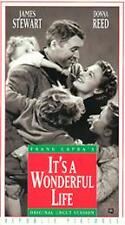 Its a Wonderful Life (VHS)