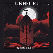 UNHEILIG - CD - GROSSE FREIHEIT