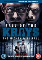 The Fall Of The Krays [DVD][Region 2]