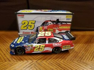 1/24 Casey Mears #25 National Guard 2007 Impala SS COT