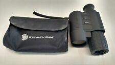 Stealth Cam STC-NVM Digital Night Vision Monocular - Black