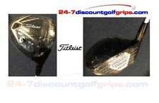 Titleist Driver Right-Handed Golf Clubs