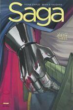 Saga (Image) # 53 Near Mint (NM) image MODERN AGE COMICS