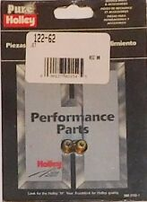 Holley Carburetor Main Jet 62 1/4-32 thread 2 PK 122-62 Pure Holley Perf Product