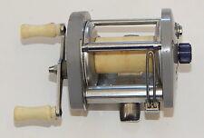 Ocean City Model 1591 Baitcasting Reel Bakelite Bait Casting Fishing WORKING