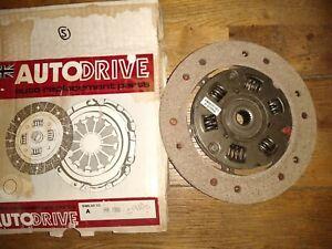 NEW CLUTCH DRIVE PLATE - FITS: RENAULT 4 GTL & 12 & 15 & 5 MK1 (1975-86)