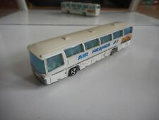 "Majorette Neoplan Bus ""Air France"" in White"