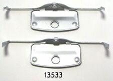 Better Brake Parts 13533 Front Disc Brake Hardware Kit