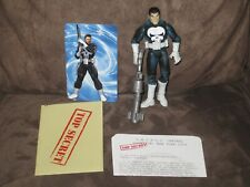 Punisher War Journal (Secret File) White Gloves - Marvel Universe 4 Inch Figure