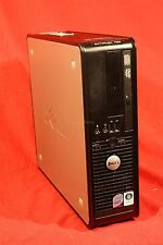 Dell Optiplex 755, 2.66GHz, SFF, no Mem, no HD will run Win7, ATI Video