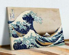 Canvas Reproduction Asian Art Prints