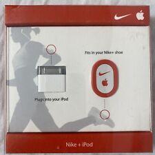 Nike plus + iPod Sport Kit - Wireless Connection - MA692LL/F, apple, new
