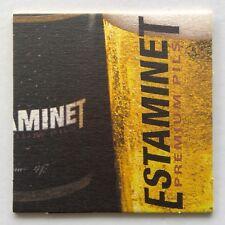 New listing Estaminet Premium Pils Brouwerij Palm Coaster (B274-224)