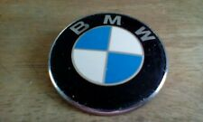BMW BONNET ?BADGE