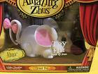 The Amazing Zhus ABRA Stunt Pet White/Pink From Cepia