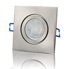 LED Einbaustrahler Badezimmer Deckenspot Außen Feuchtraum Strahler 5W - lambado®