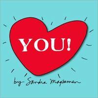 You! (Board Book)