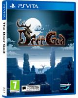 The Deer God Art Games PlayStation Vita Brand New Region Free