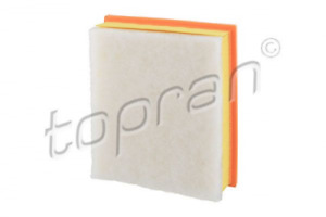 TOPRAN LUFTFILTER RENAULT OPEL 701477