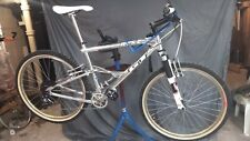 GT RTS-2 Mountain Bike / Old School Full Suspension