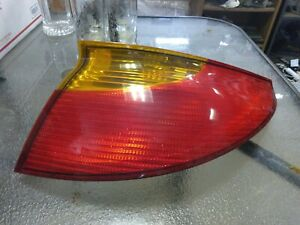 2001 Saturn Sc1 The Taillight rh