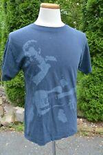Bruce Springsteen Wrecking Ball Music Tour 2012 Men's Sz: Medium (?) T-Shirt