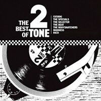 The Best of 2 Tone [CD]